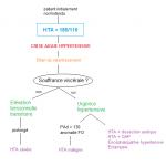 130.3 Urgence hypertensive